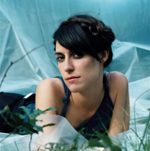 FEIST: on film
