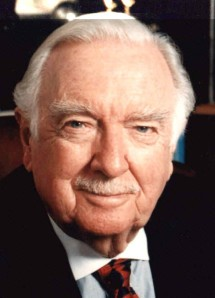 CRONKITE: failing health