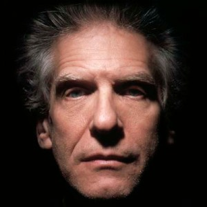 CRONENBERG: defying all odds