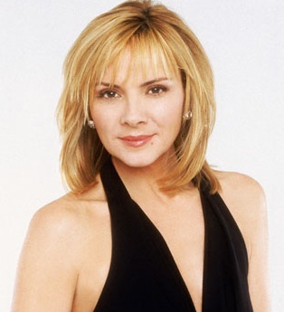 CATTRALL: Back to Manhattan