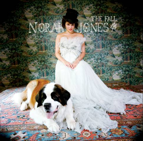 NORAH JONES by Autumn de Wilde
