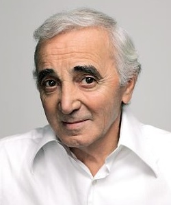 AZNAVOUR: jazz roots