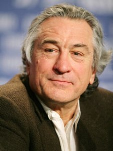 DeNIRO: in Doha