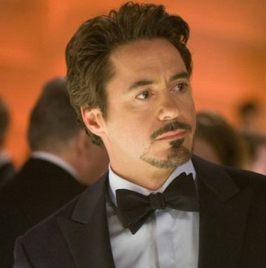 DOWNEY JR: Playboy material?