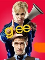 GLEE: tonight at 9 pm